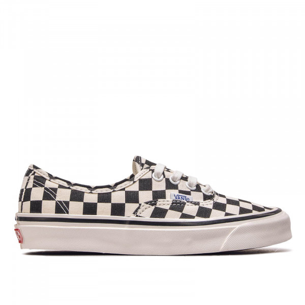 Vans Authentic 44 Dx Black Check