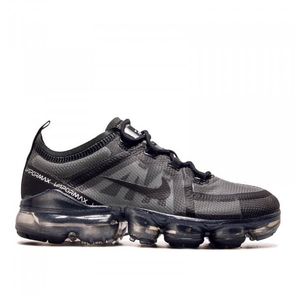 Damen Sneaker Air Vapormax Grey Black