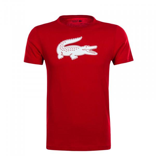 Herren T-Shirt - TH2042 564 - Red