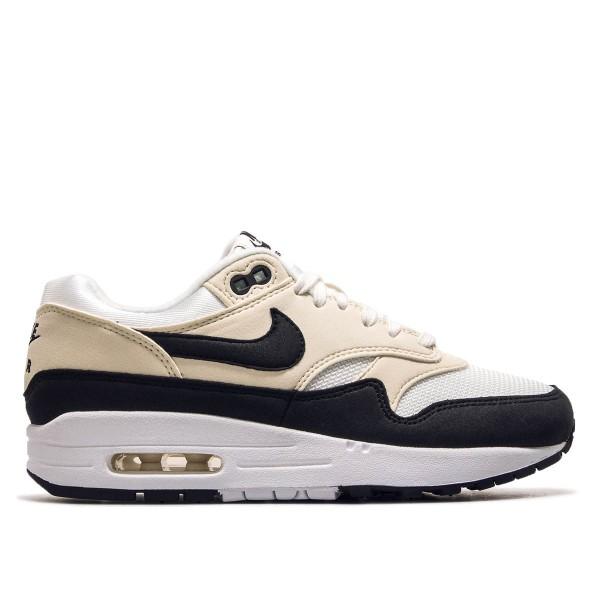 Nike Wmn Air Max 1 Beige White Black