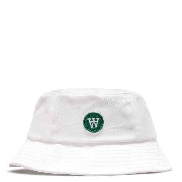 Wood Wood Hat Val bucket White