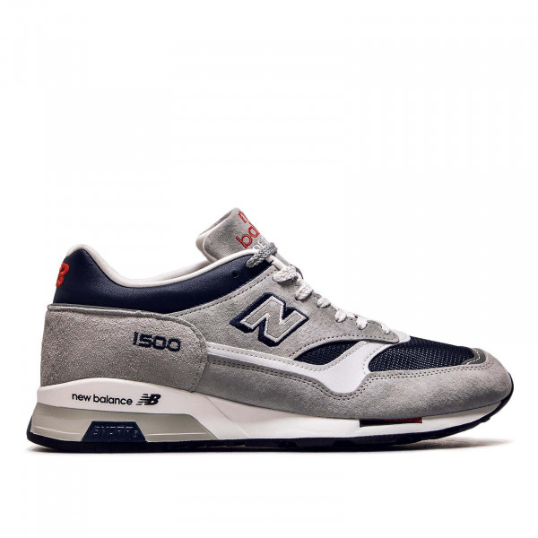 Herren Sneaker M1500 GNW Grey Navy