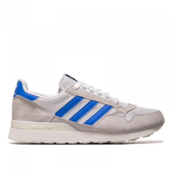Herren Sneaker ZX500 FW4410 White Blue White