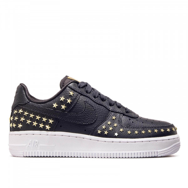 Nike Wmn Air Force 1 07 XX Black Gold