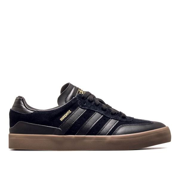 Adidas Skate Busenitz Vulc R Black Black