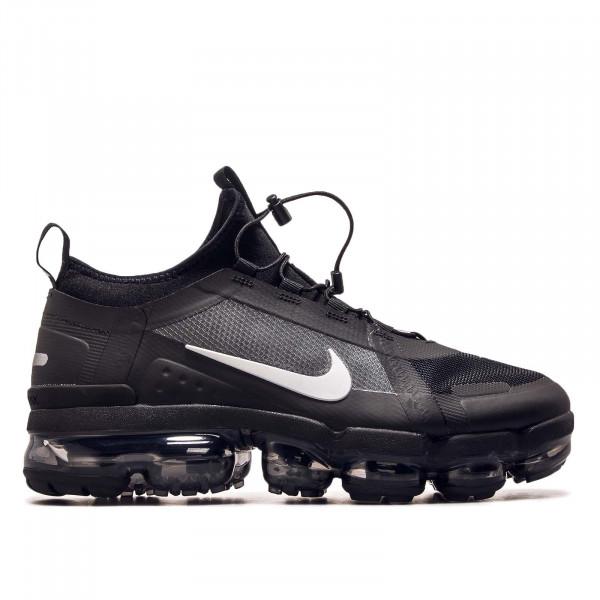Damen Sneaker Vapormax Utility Black Silver