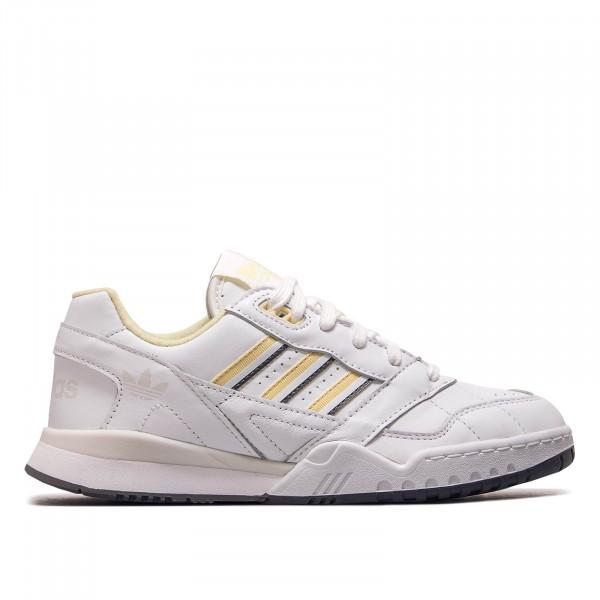 Unisex Sneaker Trainer White