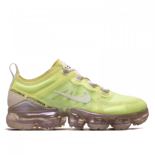 Damen Sneaker Air Vapormax 2019 SE Lime Yellow