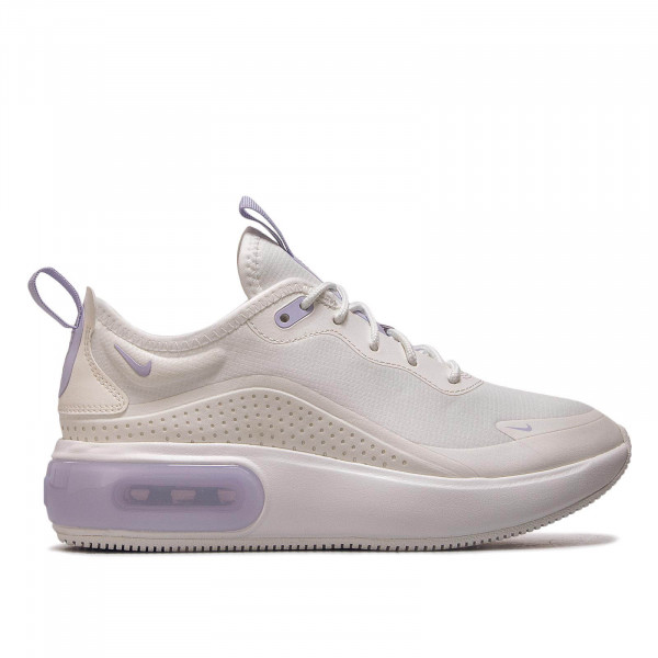 Damen Sneaker Air Max Dia Summit White