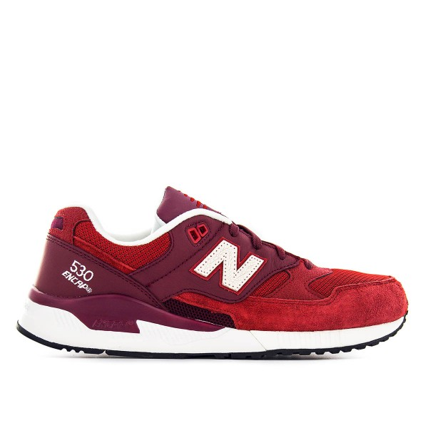 New Balance M530 OXB Red Rouge