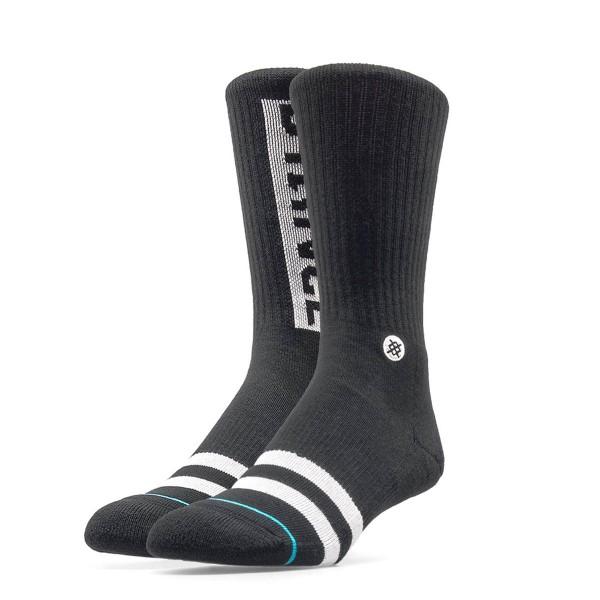 Stance Socks Foundation OG Black
