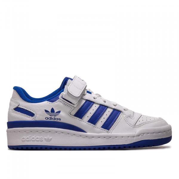 Unisex Sneaker - Forum LOW FY7756 - White / Blue
