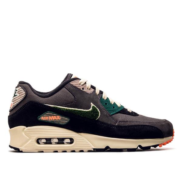 Nike Air Max 90 Premium SE Grey Forest