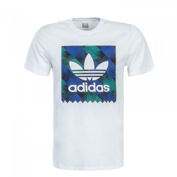 Adidas Sk TS Towing BB White Blue