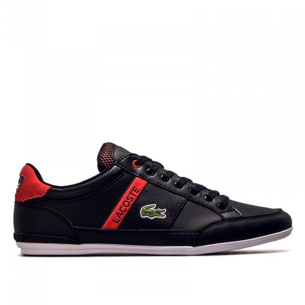 Chaymon 0120 2 CMA Black Red
