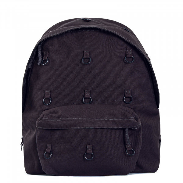 Backpack Padded Loop Black
