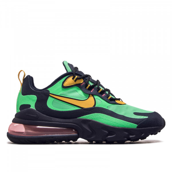 Herren Sneaker Air Max 270 React Black Green