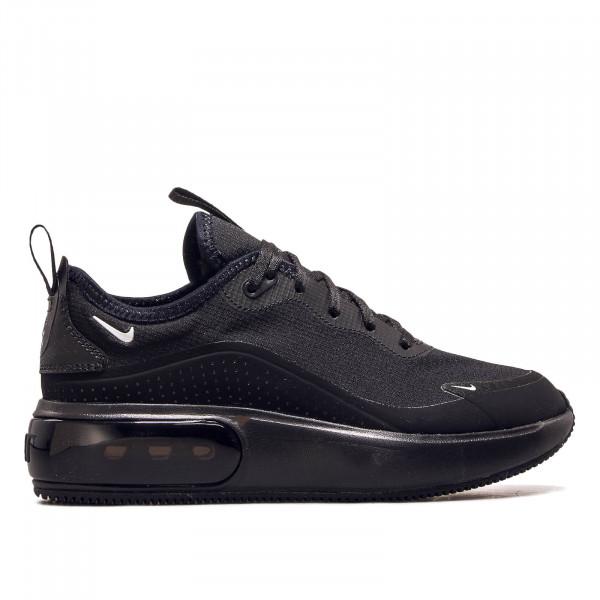 Damen Sneaker Air Max Dia Black Black