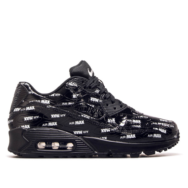 Nike Air Max 90 Premium Black White