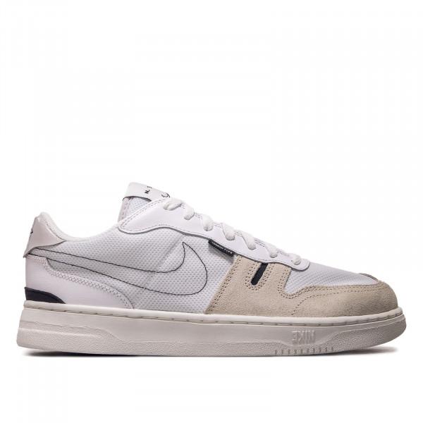 Unisex Sneaker Squash Type Summit White Black