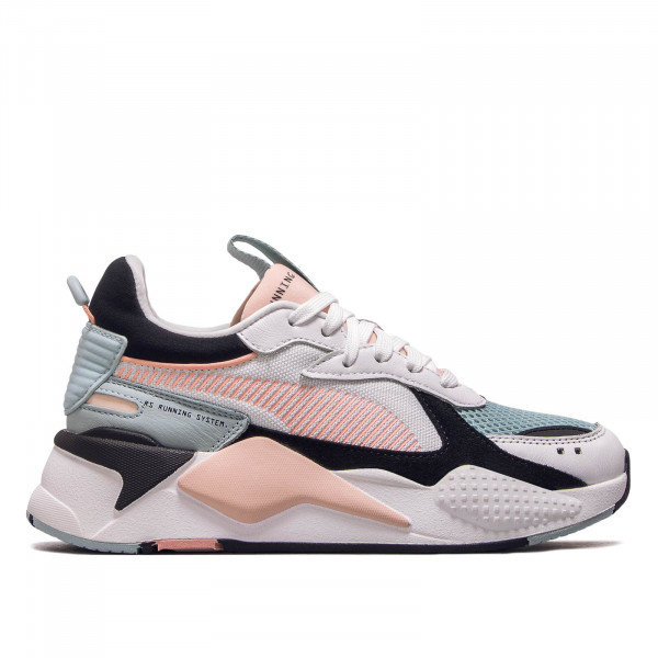 Puma RS X Reinvention White Peach Bud