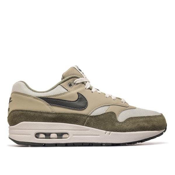 Nike Air Max 1 Grey Olive