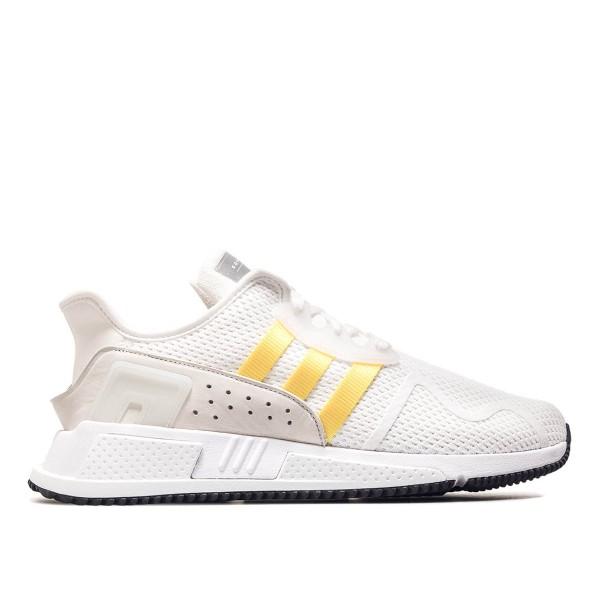 Adidas EQT Cushion ADV White Yellow