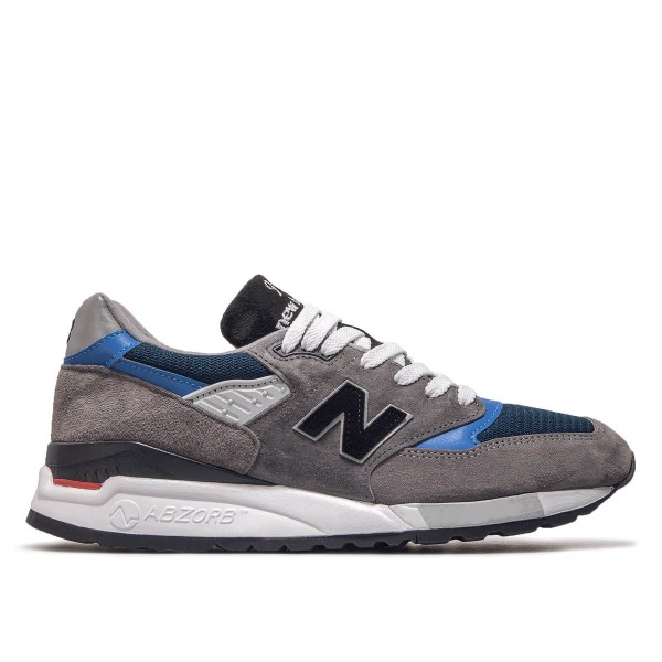 New Balance M998NF Grey Blue