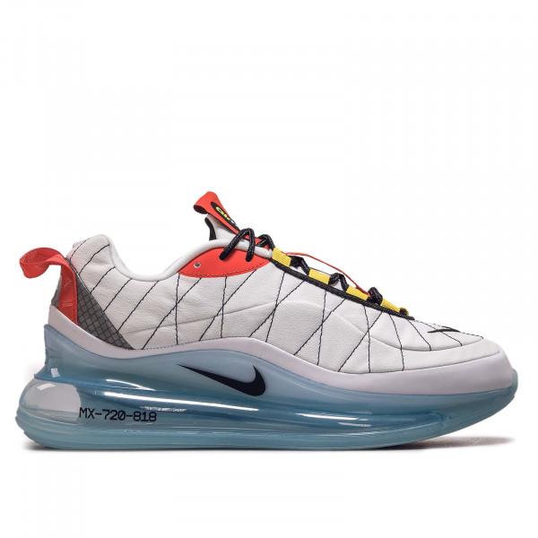 Herren Sneaker MX720 818 White Black Speed Yellow Chili Red