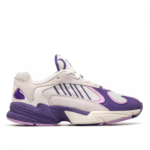 Adidas Yung 1 Dragonball White Purple