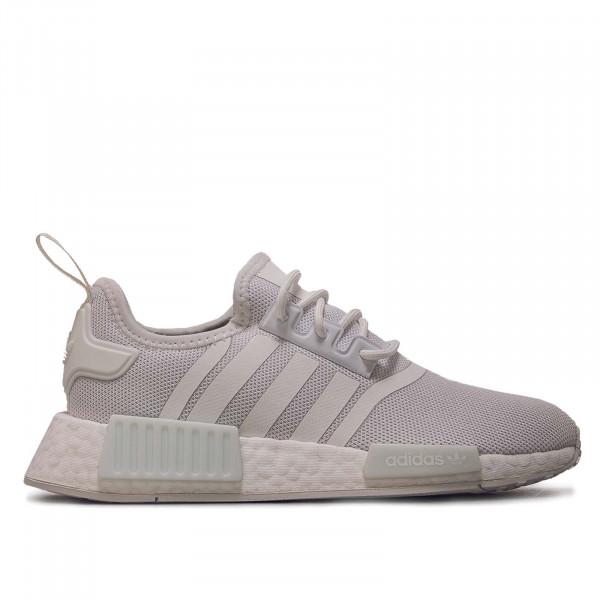 Unisex Sneaker - NMD R1 Primeblue - White / White