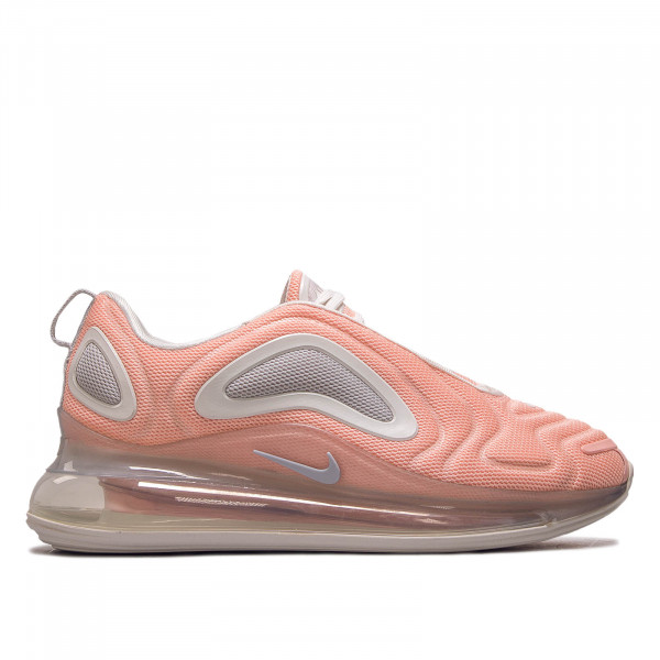 Damen Sneaker Air Max 720 Coral White