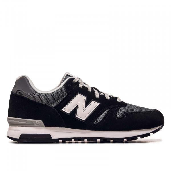 Herren Sneaker - ML565 CBK - Black / White