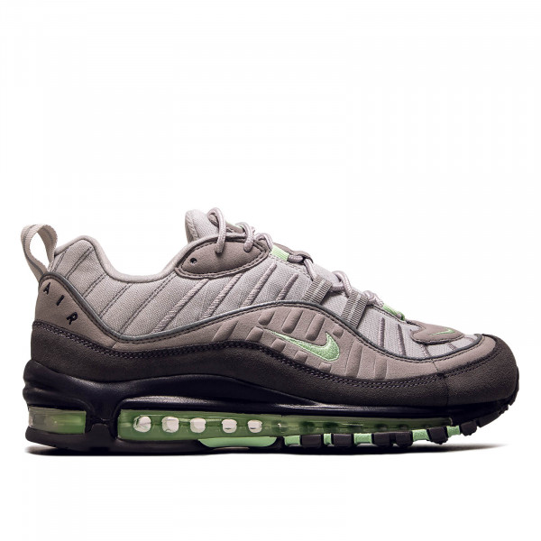 Herren Sneaker Air Max 98 Grey Green