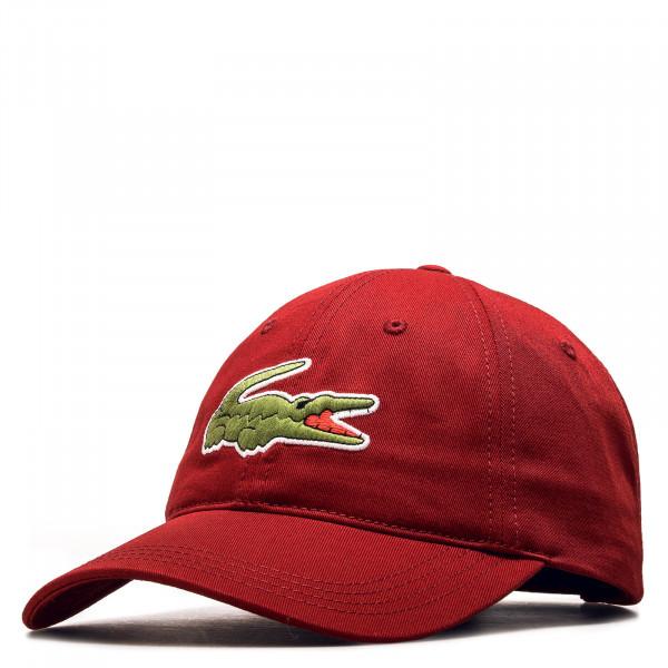 Cap RK4711 Z1Q Red
