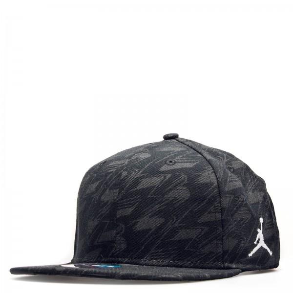 Nike Jordan Cap Adult Black Grey