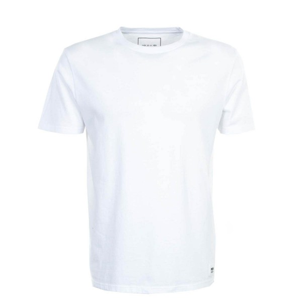 Wood Wood TS Solid Bright White