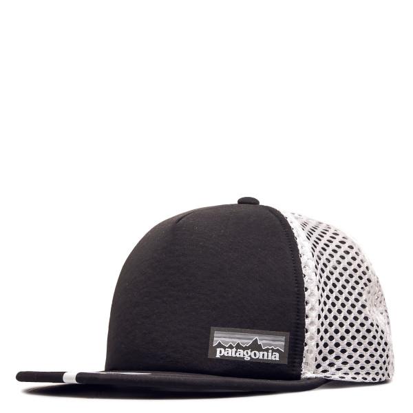 Cap - Duckbill Trucker Hat - Black