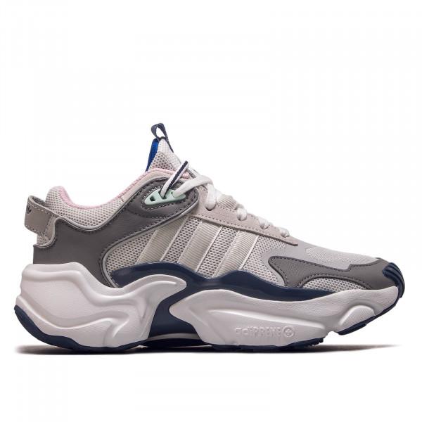 Damen Sneaker Magmur Runner Grey One