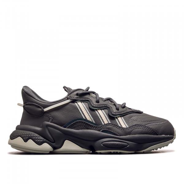 Damen Sneaker Ozweego Grey Ash Silver
