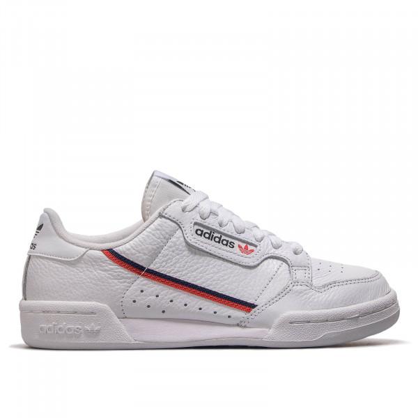Herren Sneaker Continental 80 White