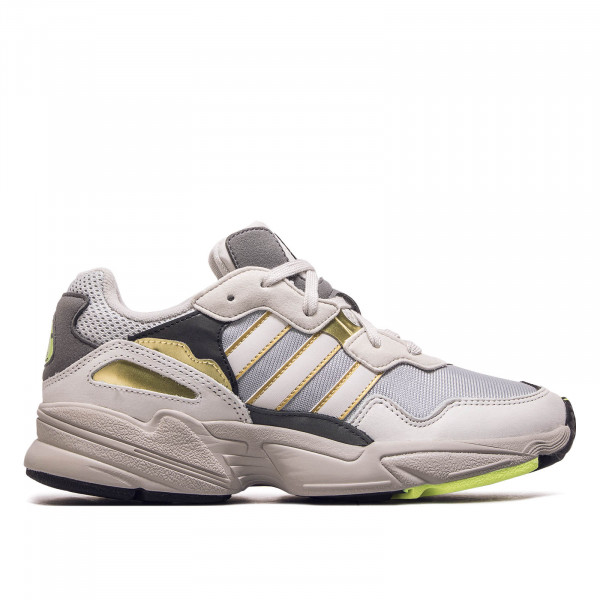 Damen Sneaker Yung 96 Grey Gold