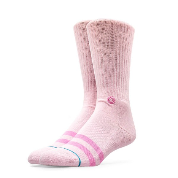 Stance Socks Foundation OG Pink