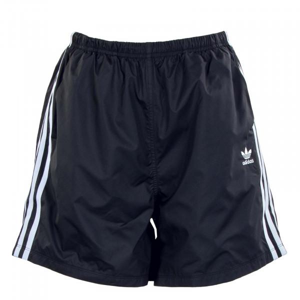 Damen Short - Long H37753 - Black