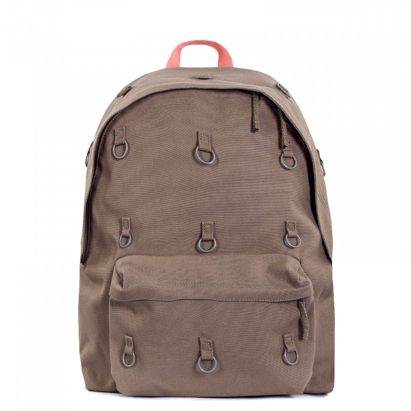 Backpack Padded Loop Grey