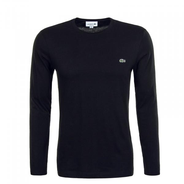 Herren Sweatshirt - TH2040 031 - Black
