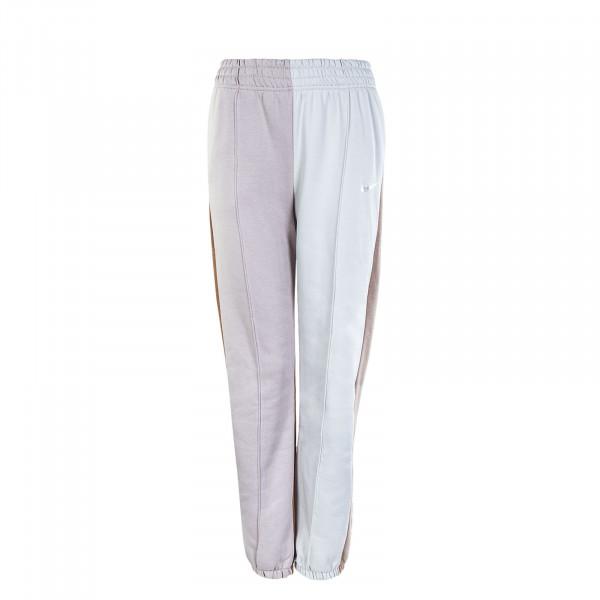 Damen Jogginghose - BB LBR Swoosh - Platinum / Violet