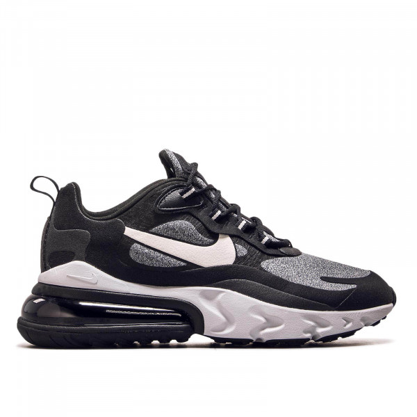 Herren Sneaker Air Max 270 React Black White