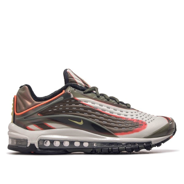 Nike Air Max Deluxe Camper Green
