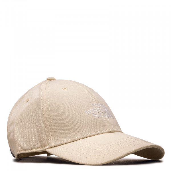 Cap RCYD 66 Classic Bleached Sand